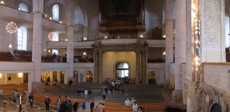 De Kreuzkirche (foto:flickr/LvE)