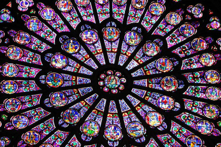 Notre Dame de Paris (foto:flickr/martie1swart)