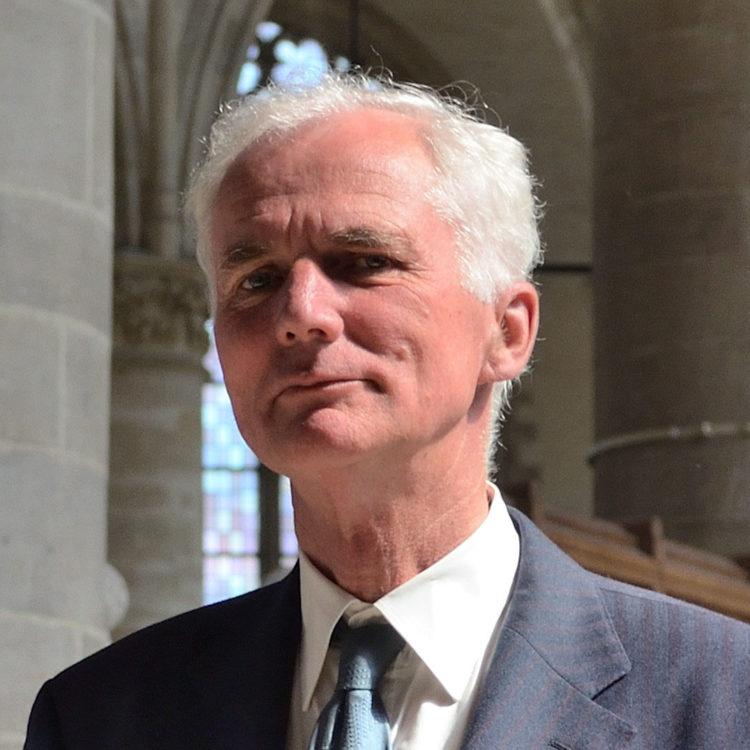 Bernard van Verschuer